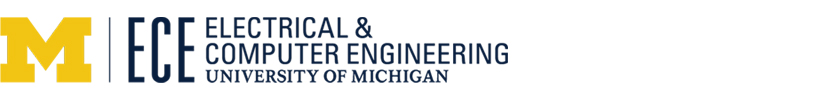 ECE at Michigan